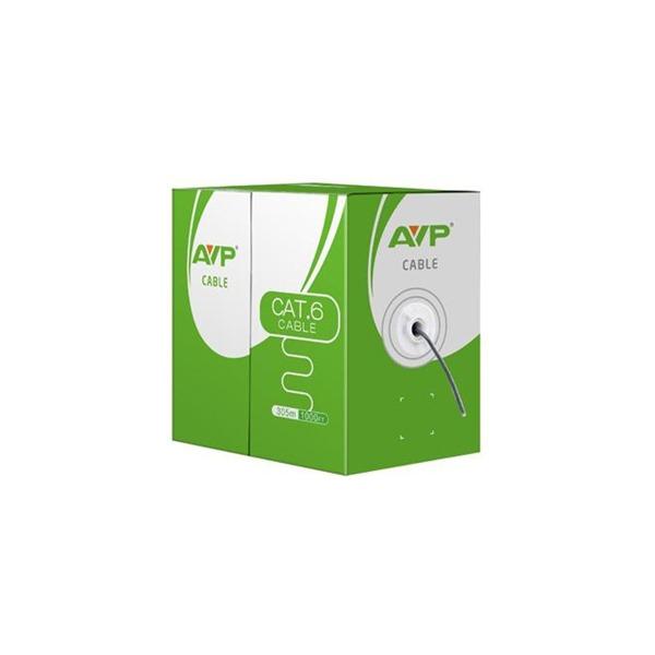 FTP CAT6 CCA