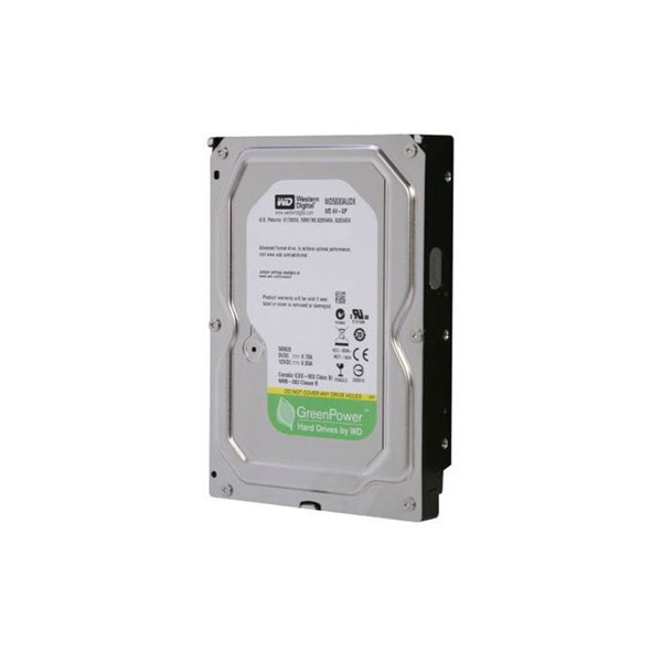 WD320 GREEN