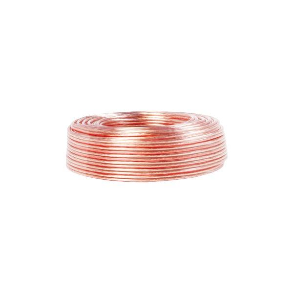 Zvucnicki kabl 2x1.00mm CCA